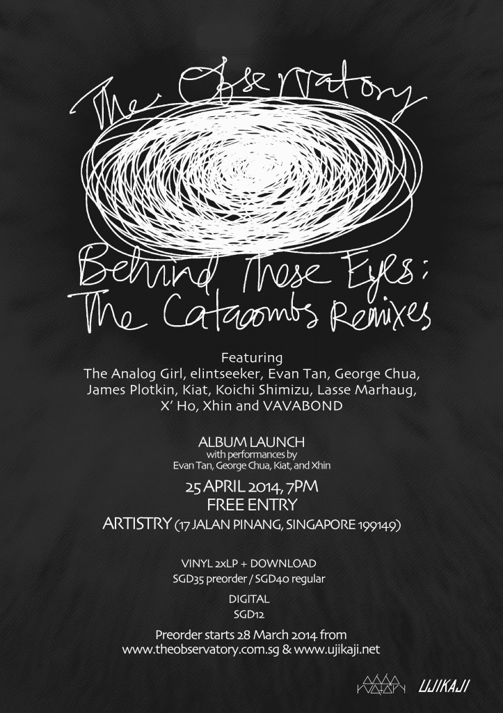 BTE Launch Poster