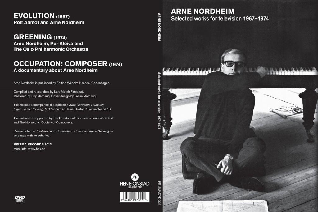 PRISMADVD002_Nordheim_DVD