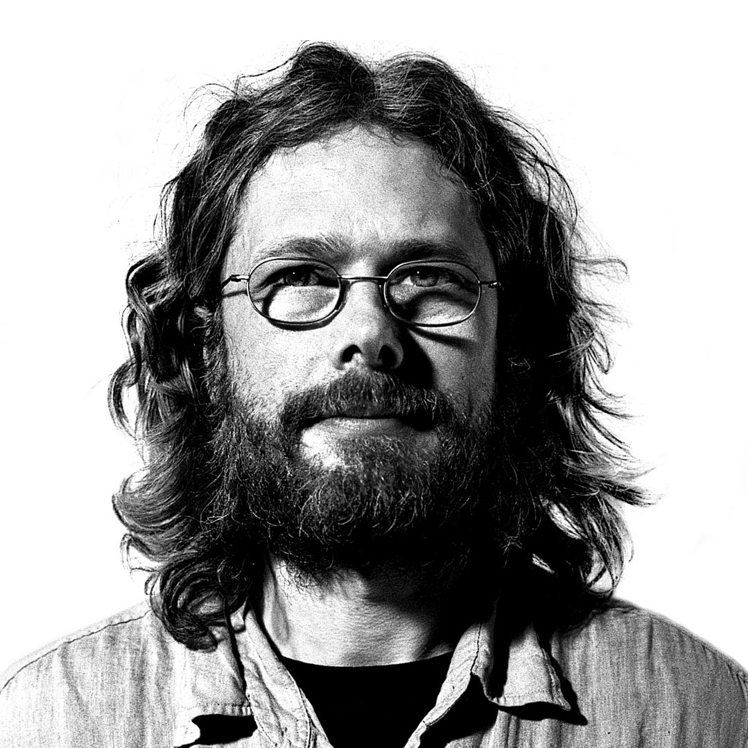 Portrait de John